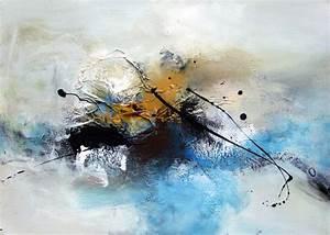 Abstrakte Bilder Acryl : adagio abstrakte malerei wohnkunst wohnbilder ~ Whattoseeinmadrid.com Haus und Dekorationen
