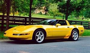1993 Chevrolet Corvette - Overview