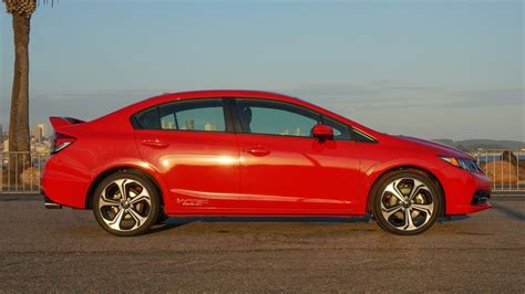 si e auto boulgom 2015 honda civic si review aging civic si still has a bit