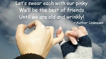 50 Best Friend Quotes for Girls   herinterest.com