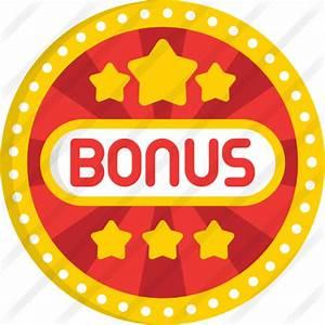 Bonus, icons - 270 free vector icons