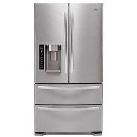 Samsung Cabinet Depth Refrigerator French Door by French Door Refrigerator Reviews On Lg French Door