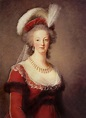 PALETTES AND PEARLS: Elisabeth Vigee Le Brun: Prodigy ...
