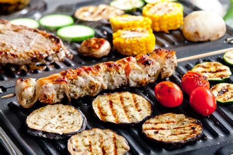 elektrogrill wie grillen indoor grillen mit dem tischgrill tipps rezepte edeka