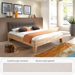 Massivholzbett 140x200 Gebraucht : massivholz betten ~ One.caynefoto.club Haus und Dekorationen