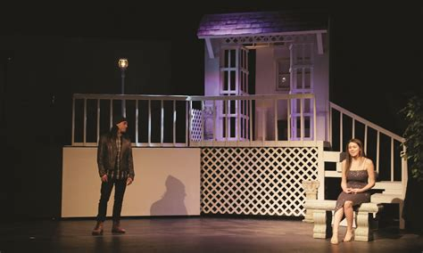 A Review Of Romeo And Juliet At The Ucpac A Must See New