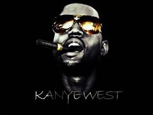 Kanye West Wallpaper | Seven Share