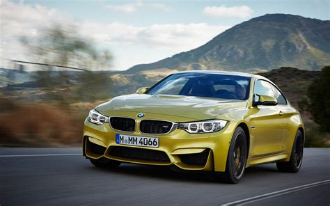 Bmw M4 Coupe Picture by Bmw M4 Coupe 2015 Widescreen Car Picture 07 Of 52