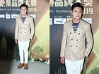 Raymond Wong Signs With Louis Koo's Sky High Entertainment ...