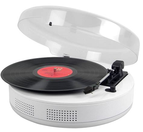 Record Players | Discgo Bluetooth Record Player ...