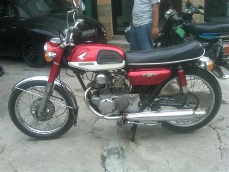 Motor Cb 125 Classic by 1974 Honda Cb 125 Ss Specifications And Pictures