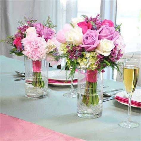 Wedding Flower Arrangement Ideas Wedding And Bridal