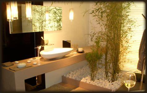 salle de bain zen et naturelle salle de bains zen et chaleureuse peinture faience salle de bain