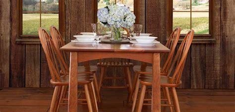 handcrafted wood furniture vermont woods studios