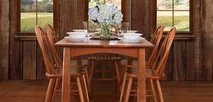 Handcrafted, Wood, Furniture