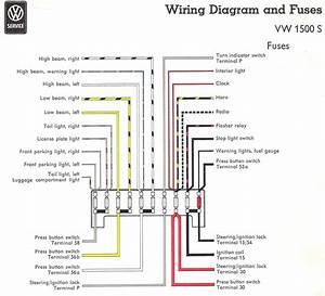 Vw Golf Mk4 Wiring Diagram