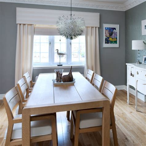 Real Homes  New England Seaside Inspired Home  Ideal Home