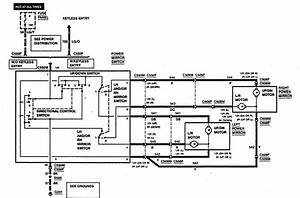 90 Acura Integra Radio Wiring Diagram
