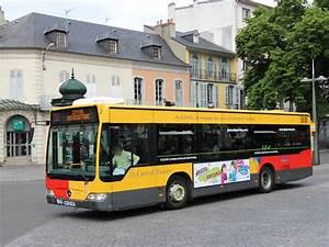 Mercedes Tarbes : trans 39 bus phototh que autobus mercedes citaro k alezan tarbes ~ Gottalentnigeria.com Avis de Voitures