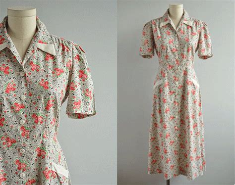 Day Dresses, Sewing Patterns And