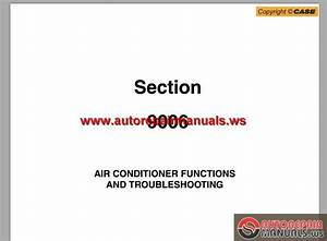 Epson Xp 420 Troubleshooting  Tractor Air Conditioner