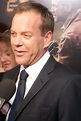 Archivo:Kiefer Sutherland at 24 Redemption premiere 1 ...