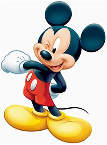 Le Minnie Mickey by Imageslist Com Mickey Mouse Images Part 1