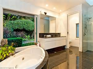 Modern Bathroom Australia by Australian Bathrooms Become The Trendiest Room In The