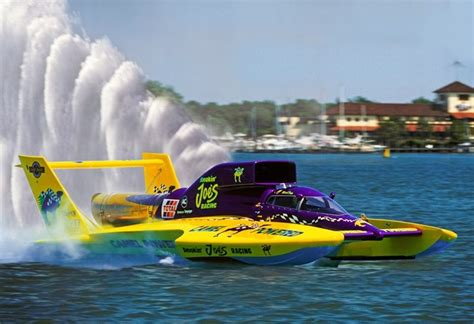 Unlimited Hydro Boats by Smokin Joe S Camel Powered Classic Unlimited Class