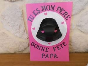 Bricolage Fête Des Pères Maternelle : carte rigolote bricolage f te des papas et des mamans ~ Melissatoandfro.com Idées de Décoration