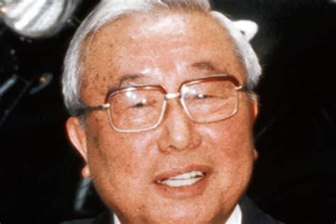 Eiji Toyoda, Driver of Toyota's Global Expansion, Dies at ...