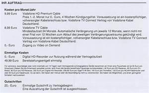 Vodafone Rechnung Drucken : telefonische vertrags nderung von mitarbeiter bel vodafone community ~ Themetempest.com Abrechnung