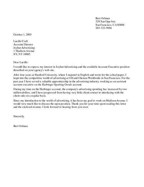 How To Start A Great Cover Letter by How To Start A Cover Letter For Employment