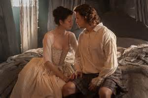 Queen Murphy Bed Kit by Ron D Moore Breaks Down The Outlander Wedding Vulture
