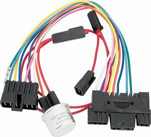 American Autowire Wiring  U0026 Accessories