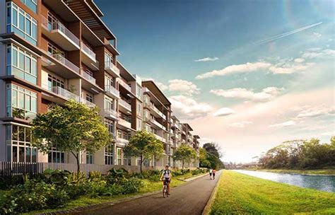 waterfront living  faber hill icompareloan resources