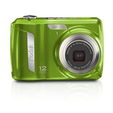 Point & Shoot Digital Cameras Kodak Easyshare C143