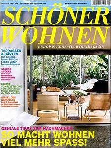 Wohnen Magazin : sch ner wohnen ~ Orissabook.com Haus und Dekorationen
