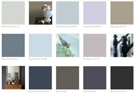 Farbpalette Grün Wandfarbe by Farbtafel Wandfarbe W 228 Hlen Sie Die Richtigen Schattierungen