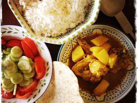 cuisine du liban recettes de liban et poulet