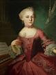 Maria Anna Mozart (1751 – 1829) | HISTORIA DE LA MÚSICA