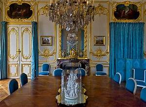 17 best images about chateau de versailles on pinterest for Salle a manger versailles