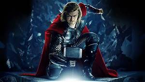 THOR avengers marvel superhero f wallpaper | 1920x1080 ...