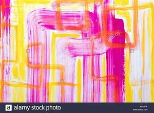 Leinwand Auf Englisch : abstrakte kunst hintergrund l gem lde auf leinwand gr ne und gelbe textur fragment von ~ Eleganceandgraceweddings.com Haus und Dekorationen