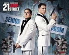21 Jump Street - Movies Records