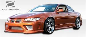 Pontiac Grand Prix Full Body Kits  Pontiac Grand Prix 2dr