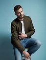 Fifty Shades Updates: HQ PHOTOS: Jamie Dornan for Times ...