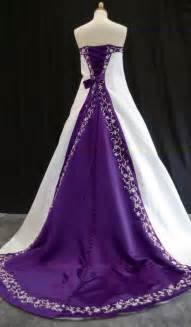 the wedding inspirations stylish purple wedding dress - Purple Dresses For Wedding