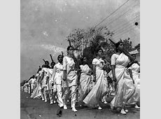 Bangladesh liberation army students guerrillas Women In