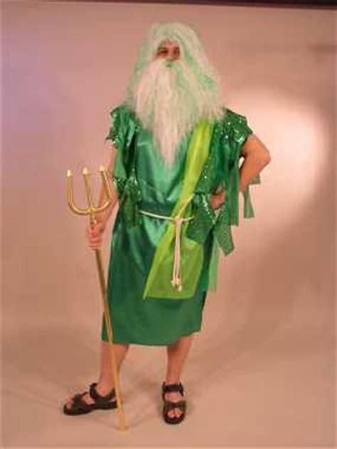 wassermann kostüm karneval wassermann neptun karneval fasching kost 252 m ebay